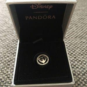 Jewelry - Pandora Disney Mickey & Minnie Love Charm
